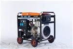 单三相发电电焊机250A