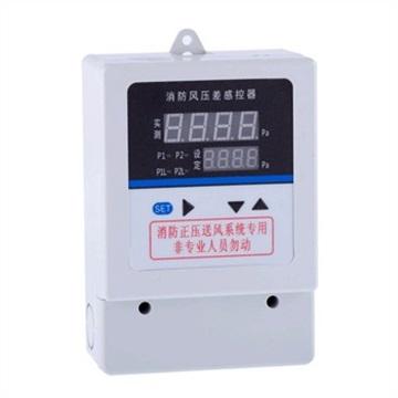 YZ601S-消防余压控制系统 数显型