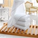 高阳定制酒店毛巾,酒店浴巾定做