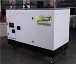 贵州20kw水冷车载发电机厂家直销