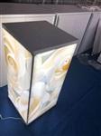 上海迈博专业生产灯箱布 工艺热转印 环保无味 室内