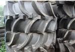 正品水田輪胎12.4-28農業機械輪胎深耕機輪胎