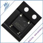 HC/浩暢原廠批發充電器常用ABS210整流橋堆