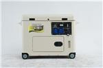 3kw静音柴油发电机应急设备