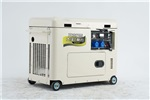 8kw静音柴油发电机价格