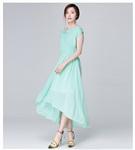 杭州一线品牌纳纹 19夏 专柜品牌折扣女装尾货