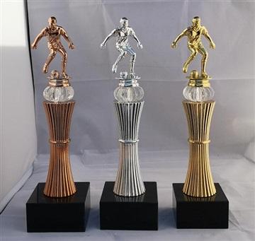 体育比赛奖杯厂家、广州琉璃水晶奖杯、东莞琉璃水晶奖