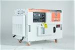 各行業用的15kw靜音柴油發電機