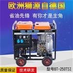 250A柴油发电电焊机B-250TS