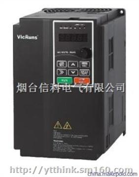 VD300A三相2.2KW变频器及控制柜