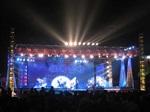 長沙舞臺LED大屏搭建布置公司 長沙合眾舞臺設備租