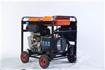 手推式5千瓦柴油发电机多少钱一台