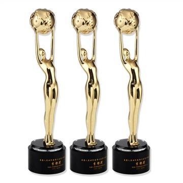 广州金属奖杯,广佛金属奖杯,体育比赛奖杯,羽毛球比