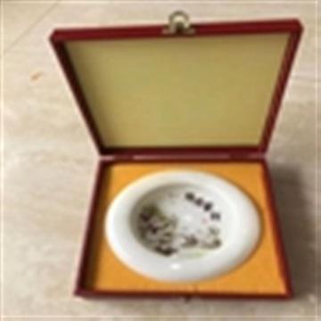 建国70年纪念品,毛主席办公摆件纪念品,国庆纪念品