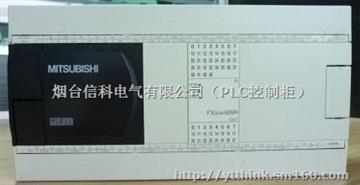 烟台三菱FX3SA-30MT PLC编程及?#25910;?#35299;决