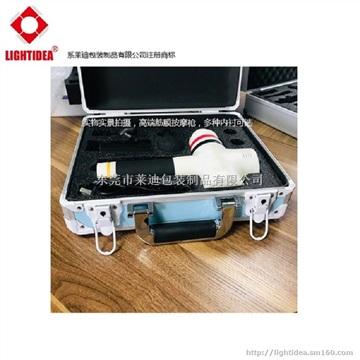 贝斯特全球最奢华3355莱迪铝箱制品厂供应筋膜按摩枪手提箱