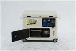 3kw靜音柴油發電機合資機器價格