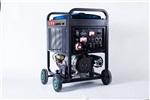 二保焊柴油发电一体机