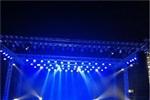 长沙会展展会帐篷搭建遮阳棚搭建 长沙合众舞台设备租