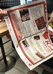 平板新闻纸 彩印用新闻纸 广告册印刷用新闻纸