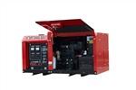 冷藏车备用10千瓦柴油发电机图片