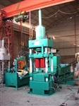 台州全自动铁粉压块机液压系统与电器系统的设计原理Y