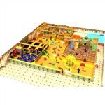 淘气堡商家儿童乐园价格儿童游乐