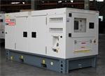大尺寸100KW柴油發電機,GT-100TSI