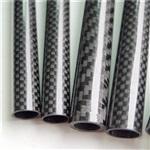 3K碳纖維管