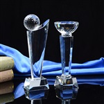 水晶奖杯厂家,水晶奖杯纪念品,水晶礼品公司