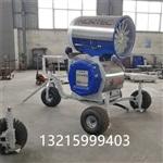小型人工造雪机生产厂家 多样式造雪机型 造雪机大功