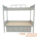 成都军用床-制式部队用床生产厂家-军用单人床
