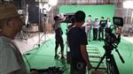 東莞影視編輯視頻剪輯錄像制作
