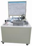 电动汽车磷酸铁锂动力电池(LPF)系统实训台