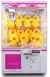 廣州網紅娃娃機廠家直銷,你還不過來看看