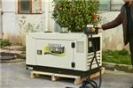 15kw静音柴油发电机停电必备,柴油发电机功率