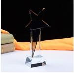 房地产业主答谢晚宴水晶纪念品,广州水晶纪念品