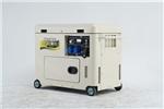 6kw全自動柴油發電機,小型柴油發電機報價