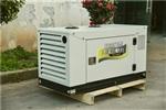 10kw水冷發電機組柴油