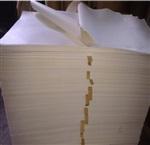 无荧光剂包装纸 产品包装内衬纸  30克白牛皮纸
