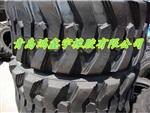 平整機輪胎甲子輪胎批發零售12-16.5工程機械輪