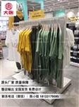 廣州大唐-精品飾品店名創優品貨架文具店貨架介紹