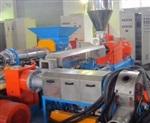 電纜料造粒機型號,電纜料造粒設備廠銷與配方