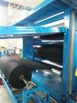 SBS改性瀝青防水卷材生產線 APP防水卷材設備