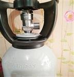 提供電力系統變壓器質量檢測標準氣硫化氫標準氣4升