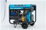 B-6500GDI小型5KW汽油發電機