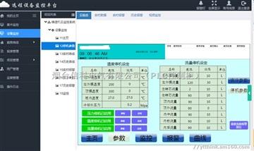 烟台plc仪表数据采集及编程维修