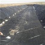 河南養豬場污水沉淀池防滲膜施工要求