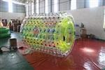 辽宁丹东室外新款水上步行球搭配水池来经营生意火爆