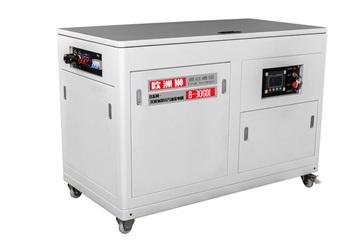 30kw汽油發電機移動電站用
